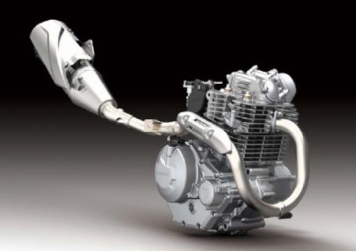desain mesin yang