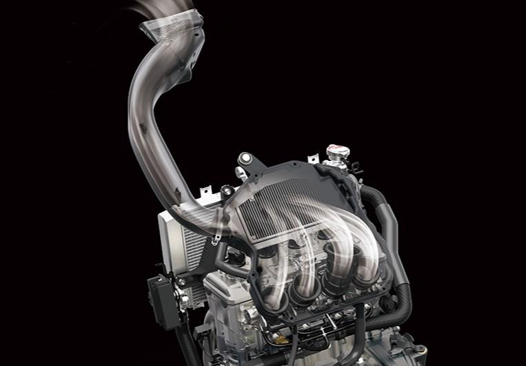 DOMINANT ENGINE PERFORMANCE