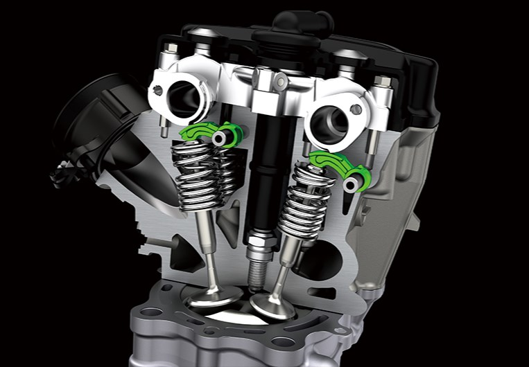 FACTORY-STYLE ENGINE COMPONENTS AND TUNING